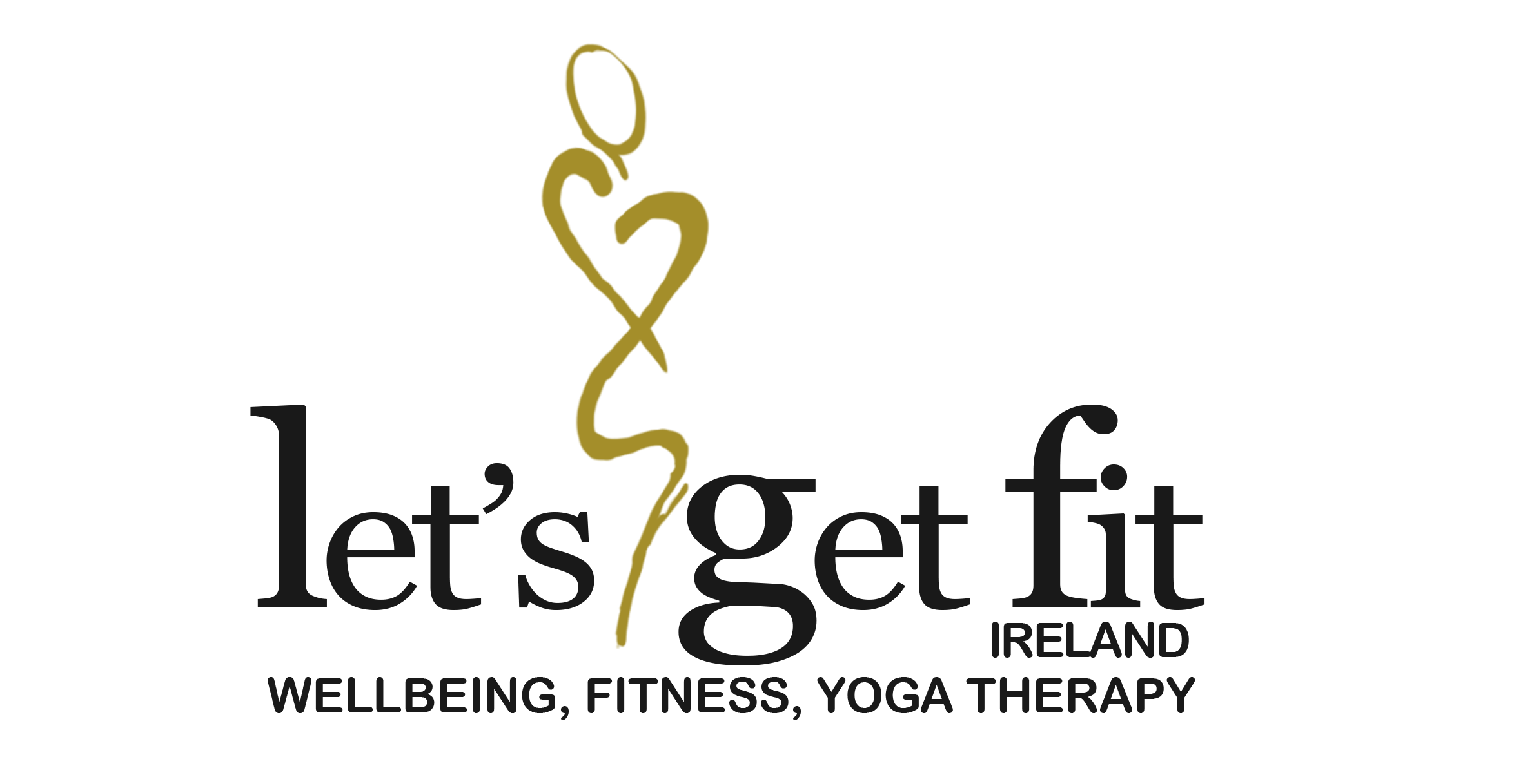 Lets Get Fit Ireland